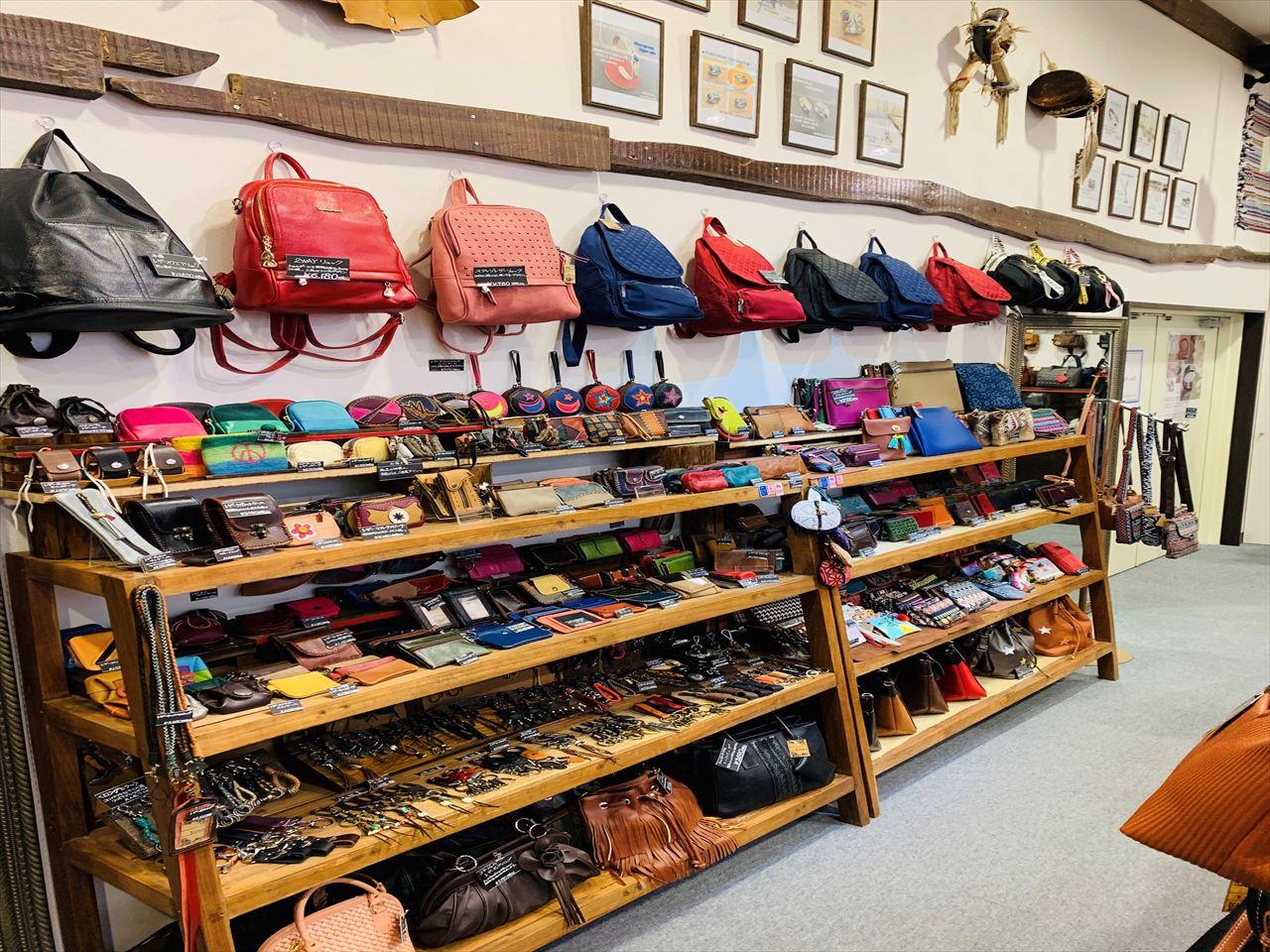 ノースクラフト・ウィル イオンモール日の出店/アクセサリー・革製品・服飾雑貨販売スタッフ(ID:83929)|【公式】イオンモール日の出求人サイト